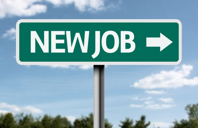 are you looking for a new job - Why Are You Looking For A New Job